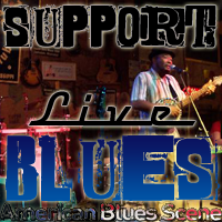 Support Live Blues