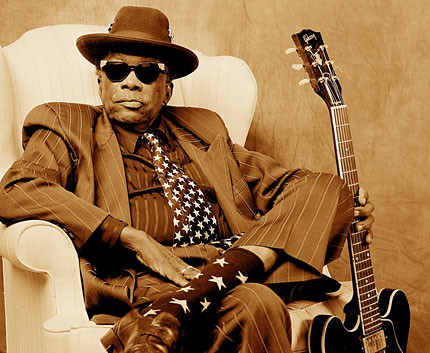 John Lee Hooker - I Love You Honey / You've Taken My Woman