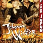 Johnny Winter Live From japan