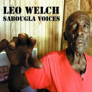 Leo Welch Cover
