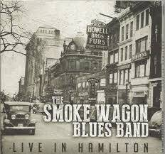 Live In Hamilton, distributed by Indie Pool, is living example of what a first-rate live album can be.