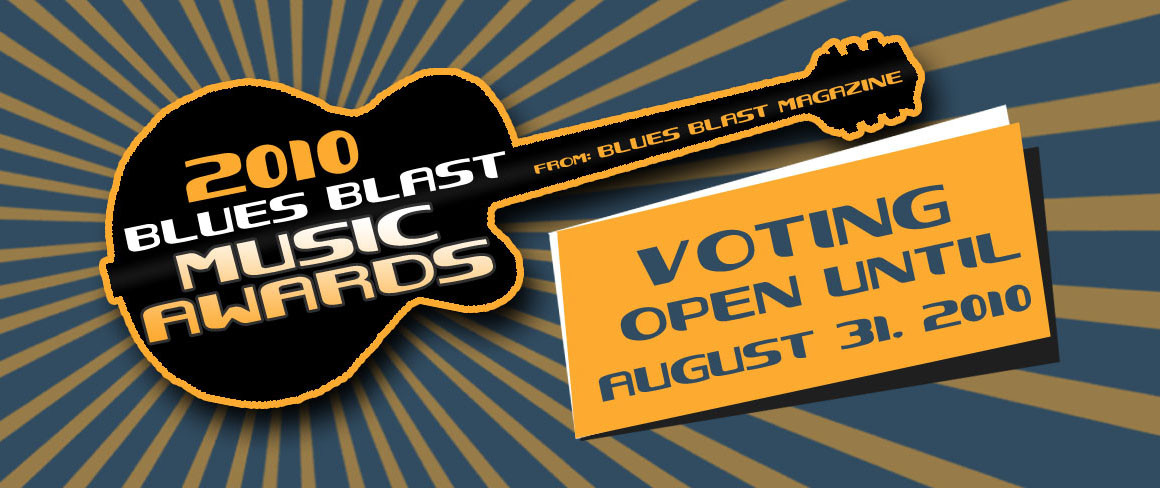 Blues Blast Music Awards