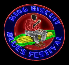 King Biscuit Blues Festival - Helena, Arkansas