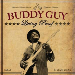 Buddy Guy - Living Proof
