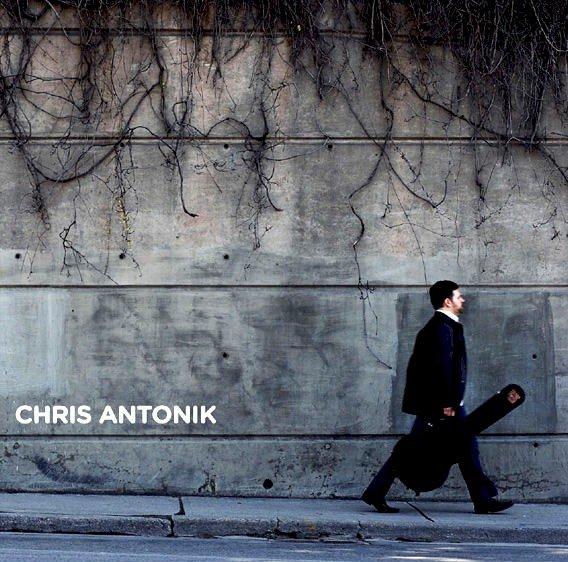 Chris Antonik