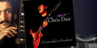 Chris Dair Featured