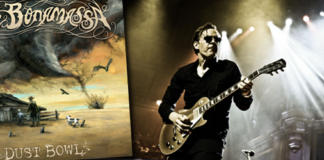 Joe Bonamassa Featured Interview