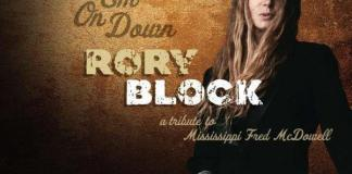 Rory Block - Shake Em On Down