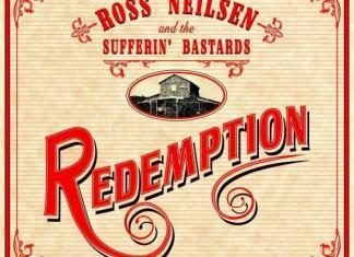 Ross Neilsen and the Sufferin Bastards - Redemption
