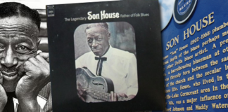 Son House Featured
