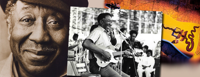 Muddy Waters Birthday Featured