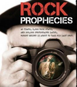 Tyler Bryant was featured in the documentary Rock Prophecies, which followed famed photographer Robert Knight