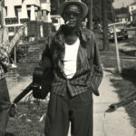 "Sam ""Lightnin'"" Hopkins"