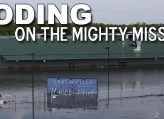 Mississippi Flood 2011 FEATURED
