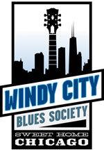 Windy City Blues Society Logo