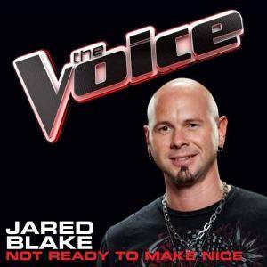 Jared Blake