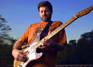 Tab Benoit FEATURED