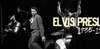 Elvis Presley FEATURED