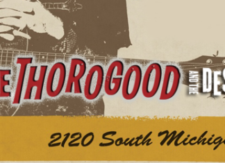 FEATURED George Thorogood