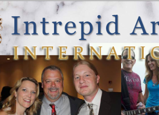 FEATURED Intrepid Artists