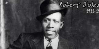 Robert Johnson Commemoration FEATURED