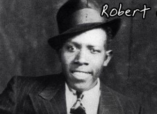Robert Johnson Commemoration FEATURED