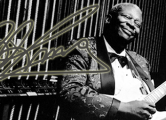 BB King FEATURED