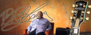 BB King Lucille FEATURED