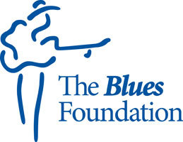 Blues Foundation logo