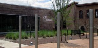 FEATURED BB King Museum