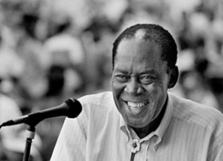 FEATURED Memphis Slim