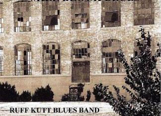 Mill Block Blues - Ruff Kutt Blues Band