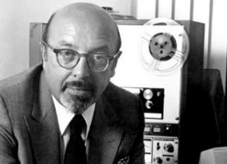 Ahmet Ertegun FEATURED