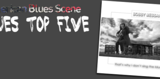 Blues Top Five Weekly (Bobby Messano) FEATURED