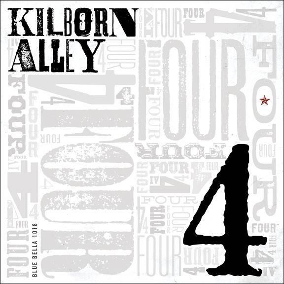 Kilborn Alley - Four