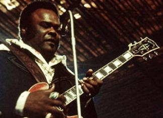 Freddie King FEATURED
