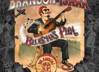 Brandon Isaak - Bluesmans Plea