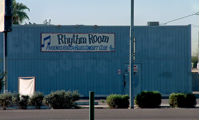 iconic rhythm room is site of 20th anniversary benefit for