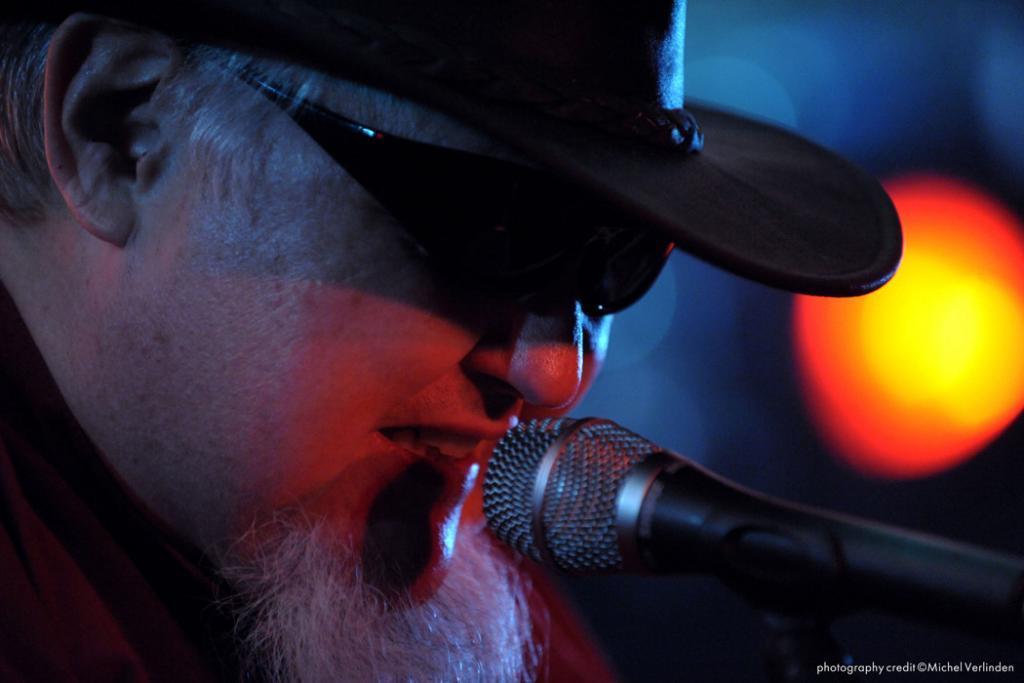 Bryan Lee - New Orleans Legend