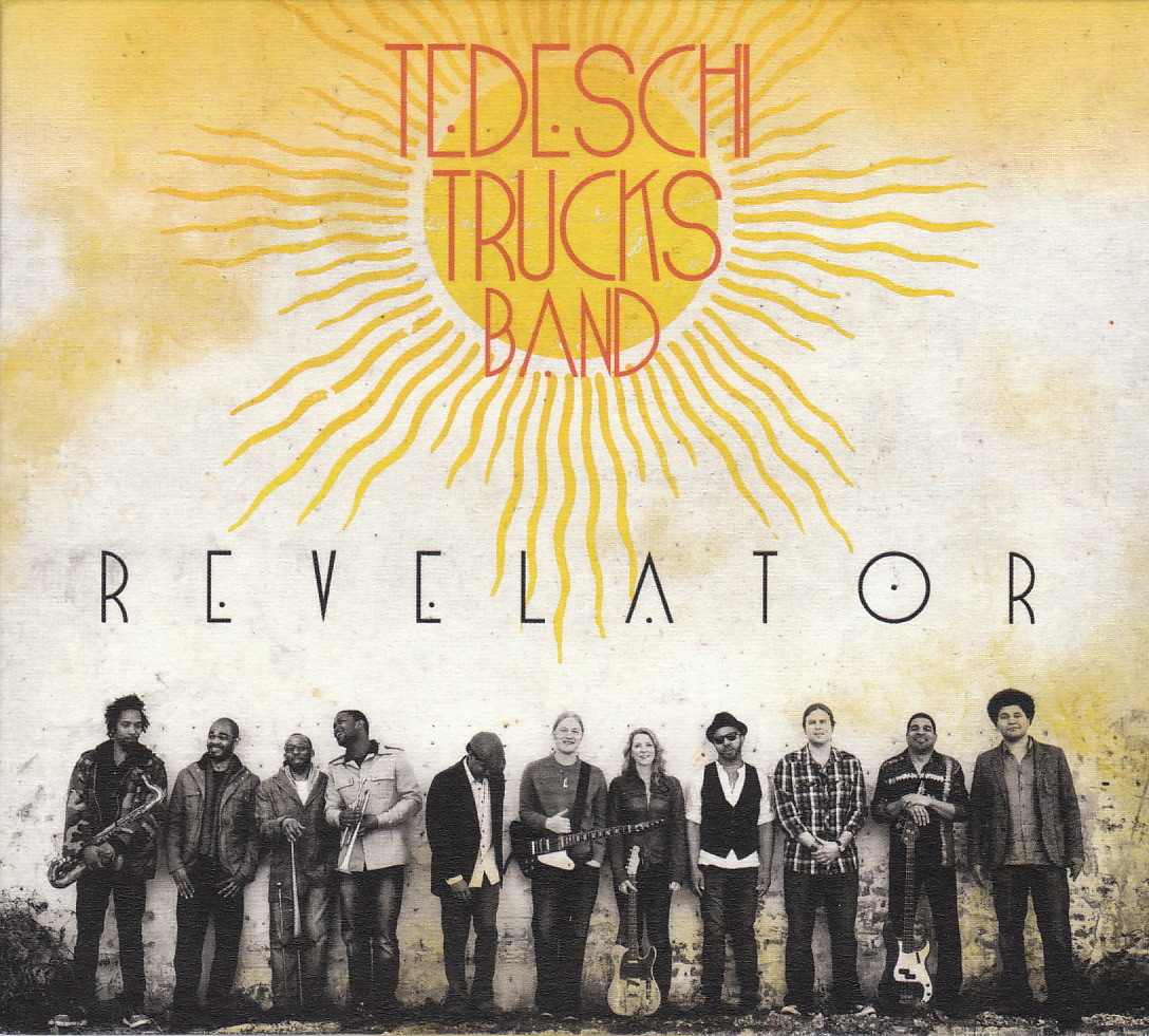 best blues album at the grammys revelator by the tedeschi trucks band american blues scene. Black Bedroom Furniture Sets. Home Design Ideas