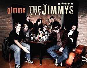 The Jimmys - Gimme
