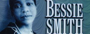 Bessie Smith FEATURED