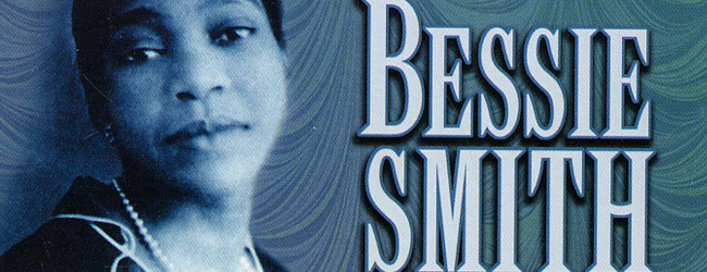 Bessie Smith FEATURED