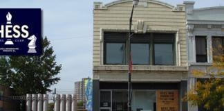 2120 S. Michigan Avenue - the former site of Chess Records and current site of Blues Heaven FEATURED
