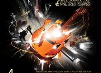 Six String Theory Guitar Competition