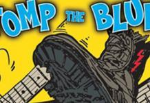 Stomp the Blues out of Homelessness FEATURED