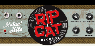 Rip Cat Records