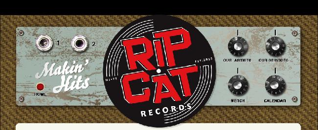 Rip Cat Records
