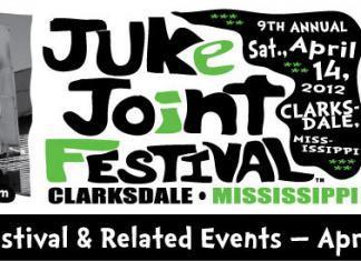 Juke Joint Festival 2012