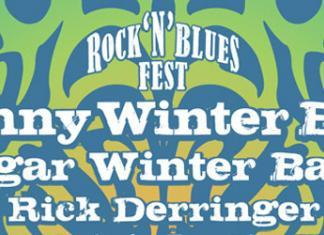 Rock N Blues Fest FEATURED